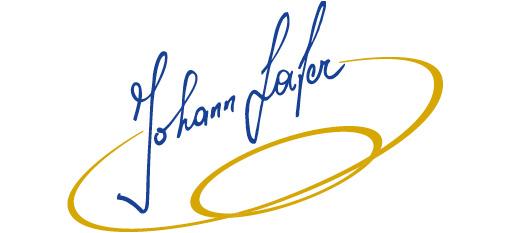 Logo Johann Lafer