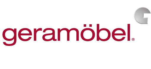 Logo der Firma geramöbel