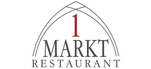 Logo Restaurant Markt 1