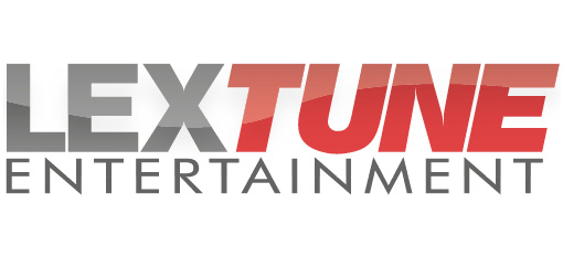 Logo Lextune Entertaiment