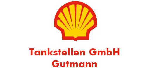 Logo Tankstelle Gutmann